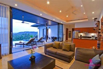 baan-saitara-villas-for-sale-koh-samui-open-plan-living
