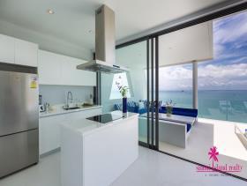 Image No.6-Villa de 3 chambres à vendre à Plai Laem