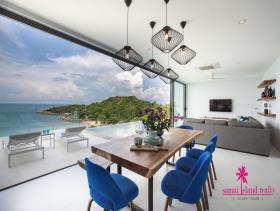 Image No.5-Villa de 3 chambres à vendre à Plai Laem