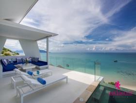 Image No.4-Villa de 3 chambres à vendre à Plai Laem