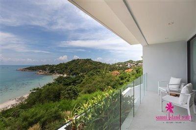 Villa-Dahlia-Koh-Samui-Balcony