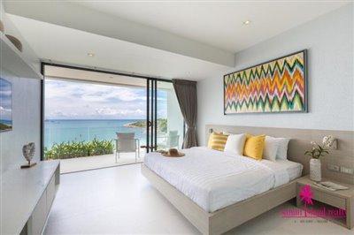Villa-Dahlia-Koh-Samui-Bedroom