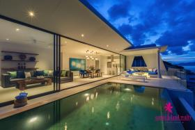 Image No.17-Villa de 3 chambres à vendre à Plai Laem