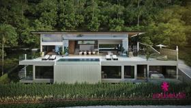 Image No.5-Villa de 4 chambres à vendre à Chaweng Noi