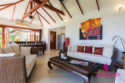 Baan-Tawan-Chai-Beachfront-Villa-Samui-Lounge