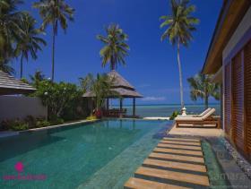 Image No.2-Villa de 5 chambres à vendre à Lipa Noi