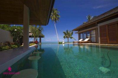 villa-samara-beachfront-villa-koh-samui-pool-bar