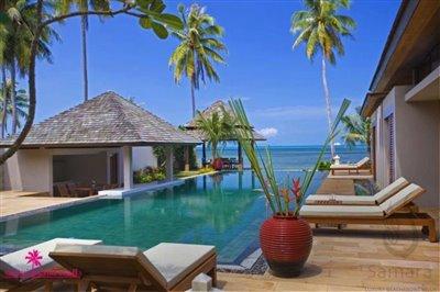 villa-samara-beachfront-villa-koh-samui-pool-terrace