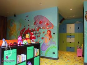 Image No.12-Villa de 5 chambres à vendre à Lipa Noi