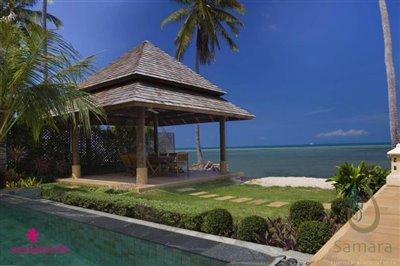 villa-samara-beachfront-villa-koh-samui-sala