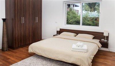Contemporary-Luxury-Sea-View-Villa-Ko-Samui-Bedroom-2