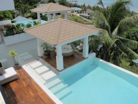Image No.2-Villa de 3 chambres à vendre à Plai Laem