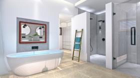 Image No.7-Villa de 4 chambres à vendre à Chaweng Noi