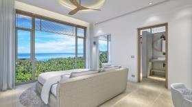 Image No.10-Villa de 4 chambres à vendre à Chaweng Noi