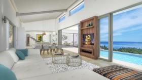 Image No.4-Villa de 4 chambres à vendre à Chaweng Noi