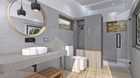 Image No.12-Villa de 4 chambres à vendre à Chaweng Noi