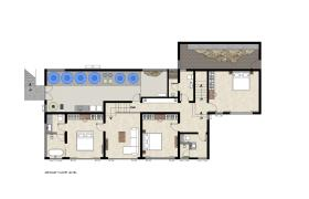 Image No.16-Villa de 4 chambres à vendre à Chaweng Noi