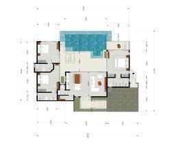 Image No.17-Villa de 3 chambres à vendre à Chaweng Noi