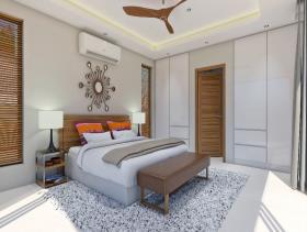 Image No.16-Villa de 3 chambres à vendre à Chaweng Noi