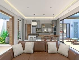 Image No.12-Villa de 3 chambres à vendre à Chaweng Noi
