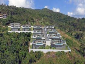 Image No.19-Villa de 3 chambres à vendre à Chaweng Noi