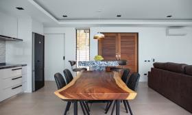 Image No.4-Villa de 3 chambres à vendre à Chaweng Noi