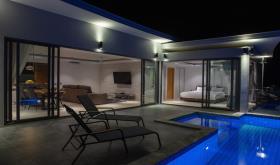 Image No.6-Villa de 3 chambres à vendre à Chaweng Noi