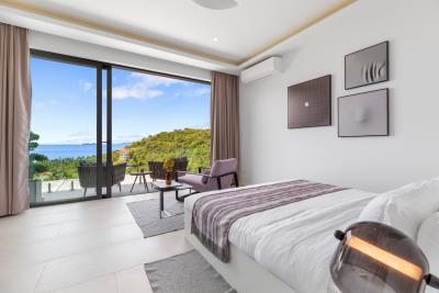 Stunning-Sea-View-Villas-Ko-Samui-Bedroom-2