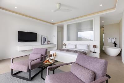 Stunning-Sea-View-Villas-Ko-Samui-Bedroom-4