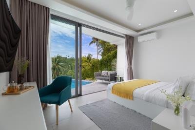 Stunning-Sea-View-Villas-Ko-Samui-Bedroom-5