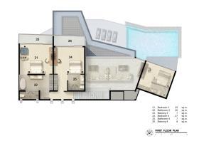 Image No.28-Villa de 4 chambres à vendre à Chaweng Noi