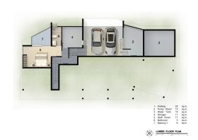 Image No.29-Villa de 4 chambres à vendre à Chaweng Noi