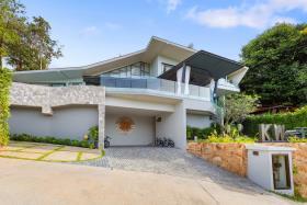 Image No.26-Villa de 4 chambres à vendre à Chaweng Noi