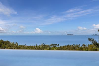 Stunning-Sea-View-Villas-Ko-Samui-Pool-View