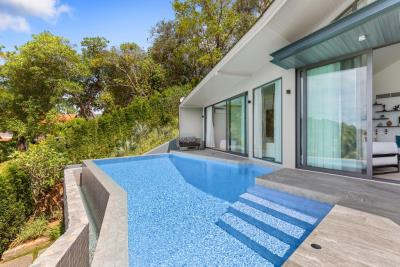 Stunning-Sea-View-Villas-Ko-Samui-Pool
