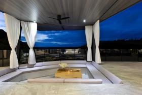 Image No.3-Villa de 4 chambres à vendre à Chaweng Noi