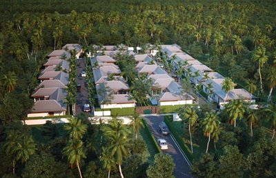 Achara-Villas-Ko-Samui-Project-Aerial