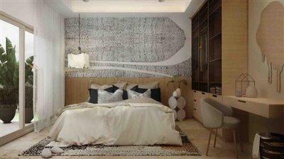Achara-Villas-Lamai-Bedroom-2