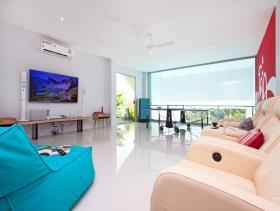 Image No.20-Maison / Villa de 3 chambres à vendre à Plai Laem