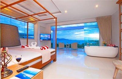 Contemporary-Luxury-Living-Ko-Samui-Master-View