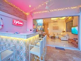 Image No.3-Maison / Villa de 3 chambres à vendre à Plai Laem