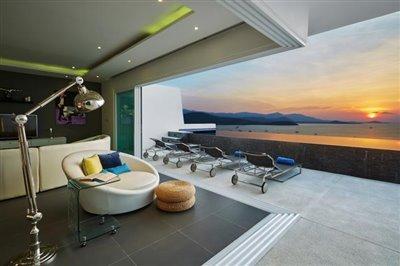 modern-luxury-living-ko-samui-evening-view