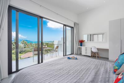 Ocean-Vista-Villas-Ko-Samui-Bedroom-2