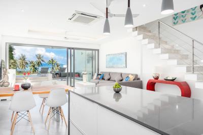 Ocean-Vista-Villas-Ko-Samui-Kitchen-Worktop