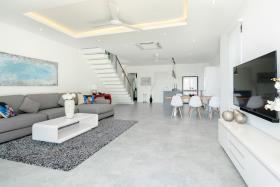 Image No.2-Villa de 4 chambres à vendre à Ban Rak