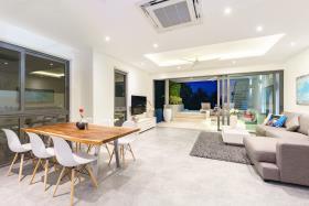 Image No.3-Villa de 4 chambres à vendre à Ban Rak