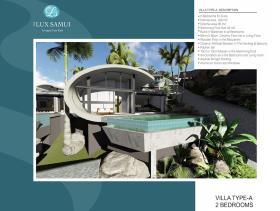 Image No.5-Villa de 2 chambres à vendre à Chaweng Noi