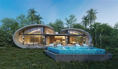 The-Lux-Samui-Development-Chaweng-Noi-Rendering