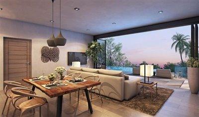 The-Lux-Samui-Development-Chaweng-Noi-Living-Area-Render