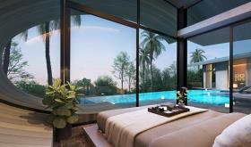 Image No.2-Villa de 3 chambres à vendre à Chaweng Noi
